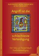 Buch Angriff ist...